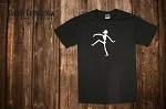 Skeleton Big Steppin T-Shirt